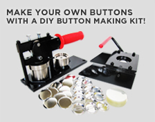 Make Your Own Buttons with a DIY Kit!
