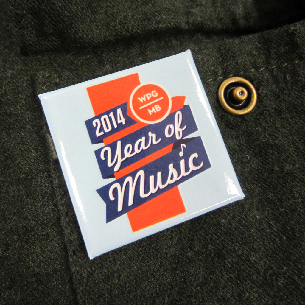 WPG Year of Music