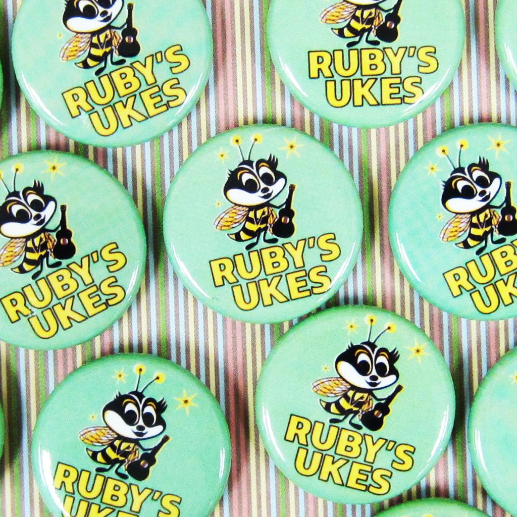 Ruby's Ukes
