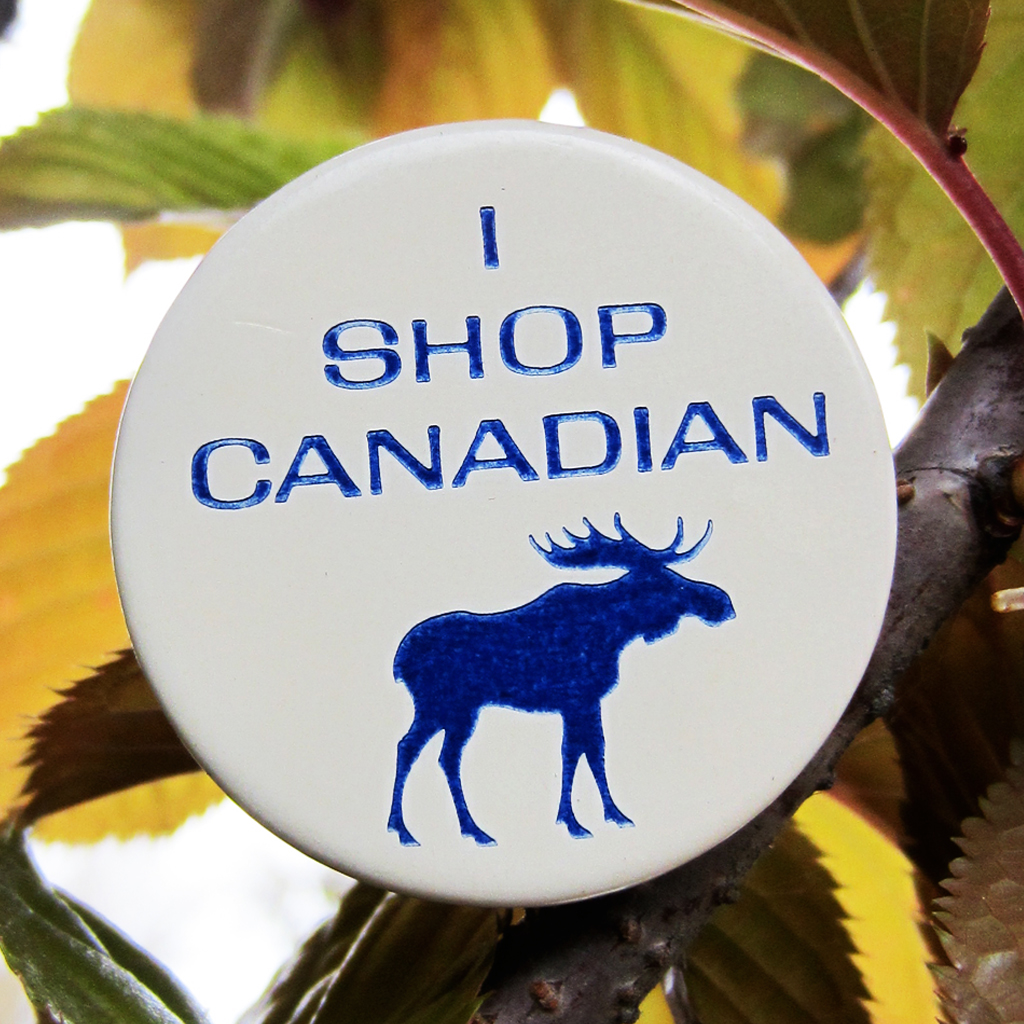 I Shop Canadian