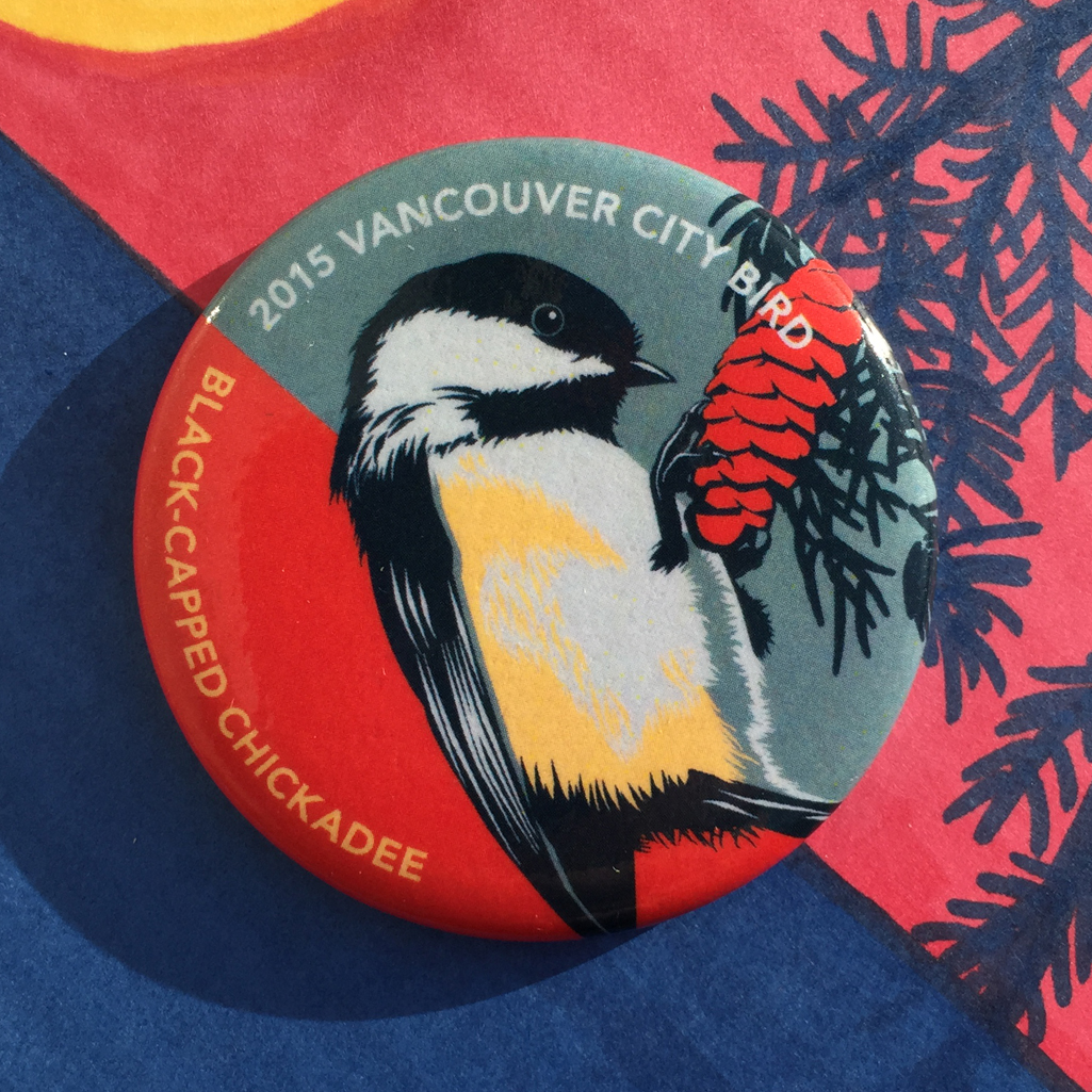 Vancouver City Bird