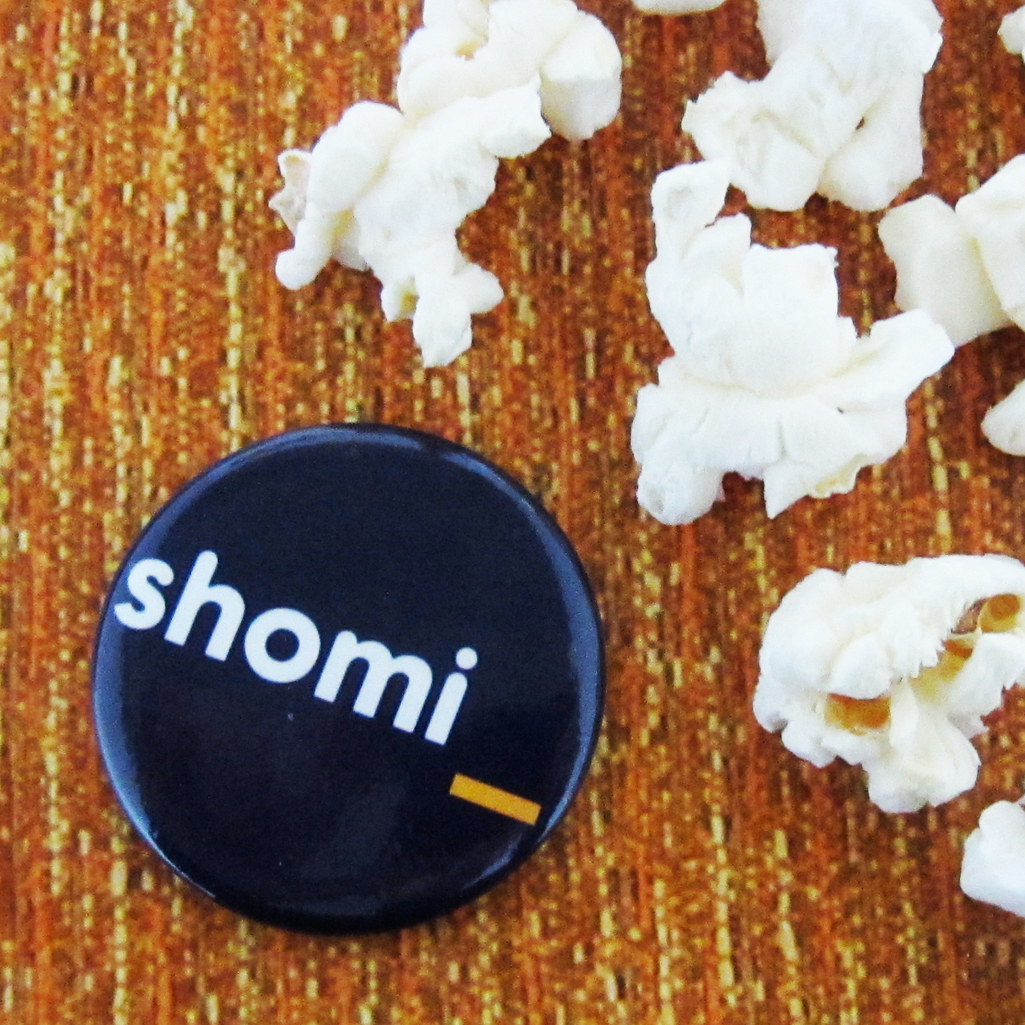 shomi the buttons