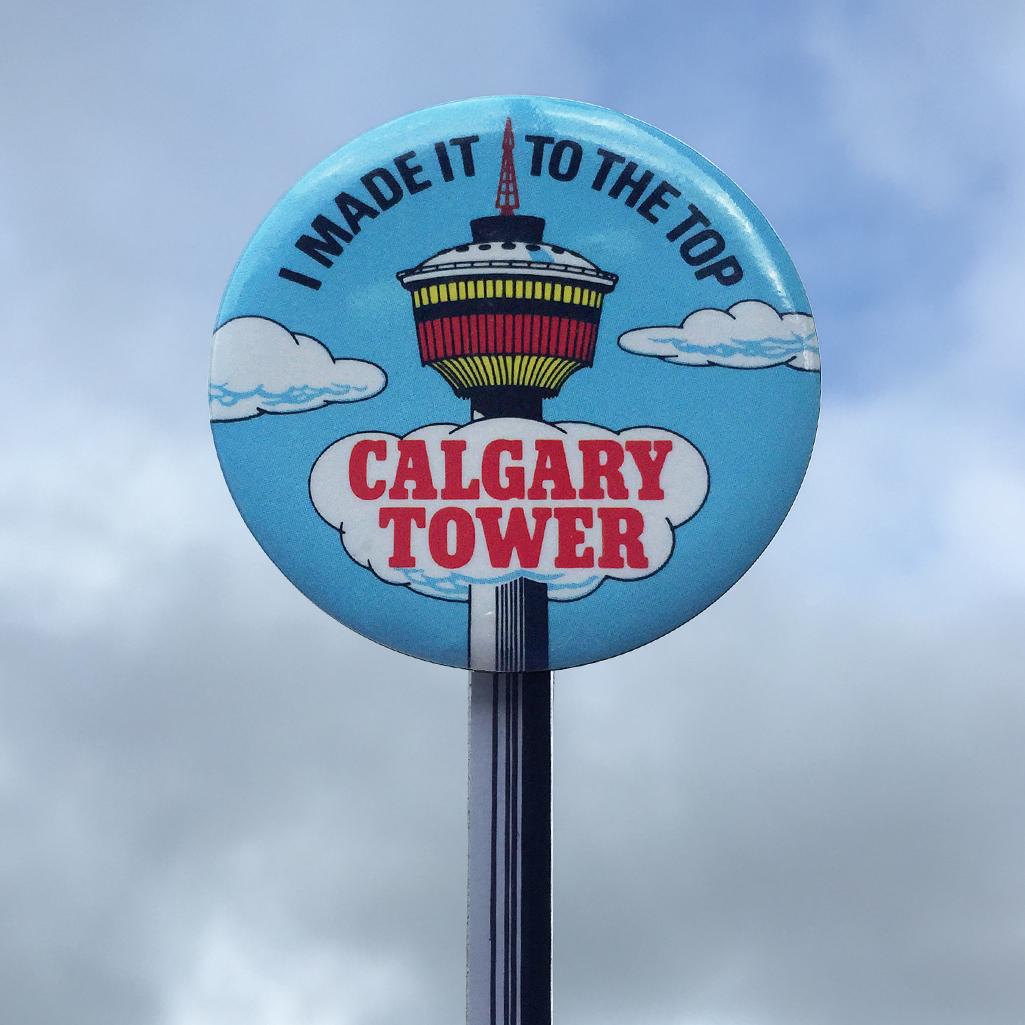 Calgary tower coupons