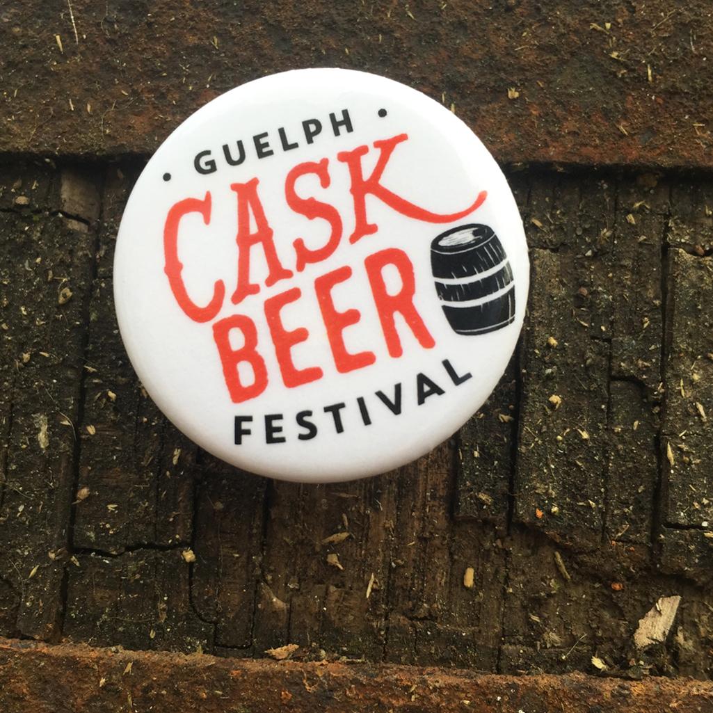 Guelph Cask Beer