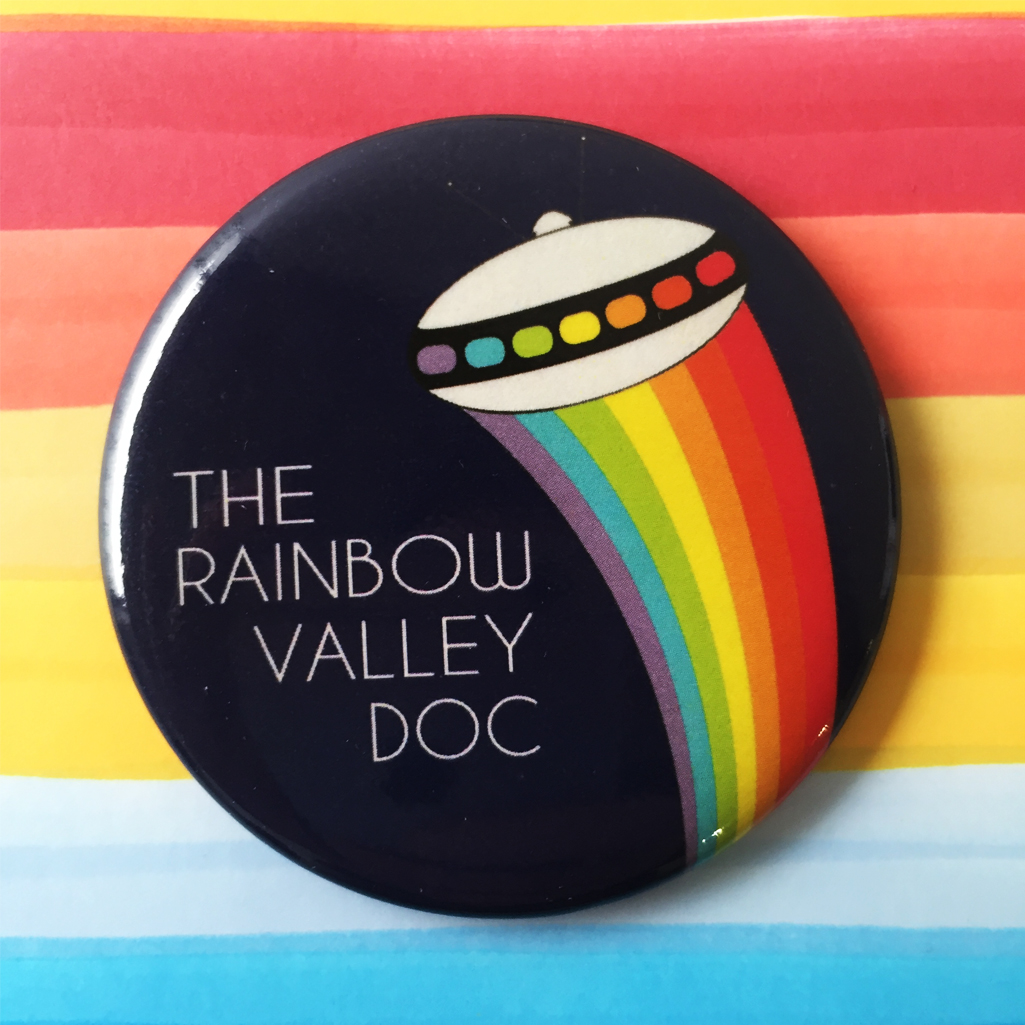 Rainbow Valley Doc